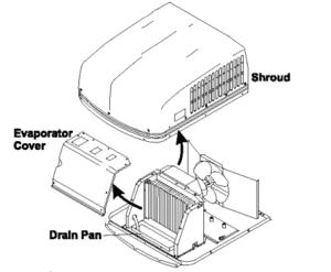 rv air conditioner repair